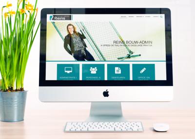 Website bouw-admin.nl