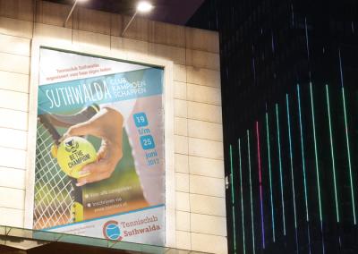 Poster Clubkampioenschappen