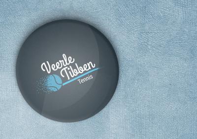 Logo Veerle Tibben Tennis
