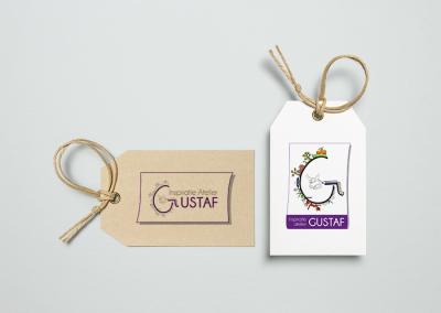 Logo Inspiratie Atelier Gustaf