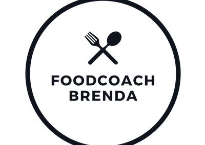 Foodcoach Brenda