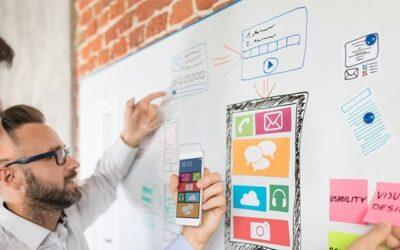 UX en UI design: de betekenis, het verschil en de overeenkomsten