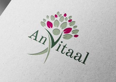 Logo AnVitaal