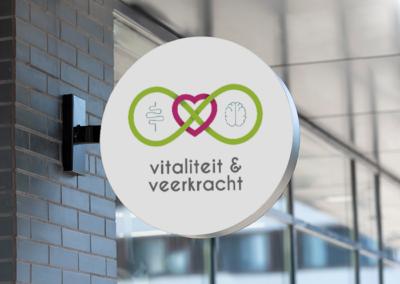 Logo Vitaliteit & Veerkracht